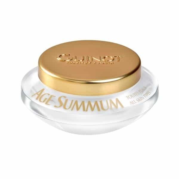 Крем Age Summum / Омолаживающий крем для противовозрастного иммунитета кожи лица.