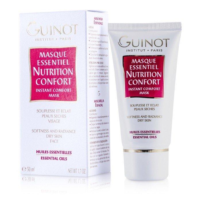 Masque Essentiel Nutrition Confort / Питательная Маска Мгновенного Действия