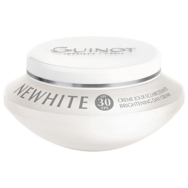 Crème Jour Eclaircissante SPF 30 / Дневной Осветляющий крем для сияния SPF 30