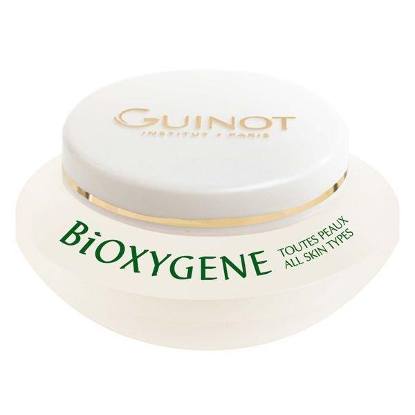Bioxygene / Оксигенирующий Увлажняющий Крем Естественное сияние кожи день/ночь