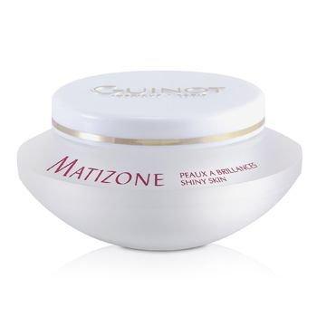 Matizone / Матирующий Увлажняющий Крем Длительного Действия