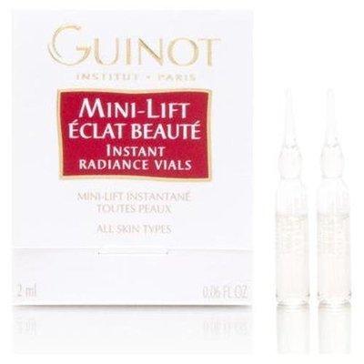 Mini-Lift Eclat Beauté / Ампулы для Мгновенного Лифтинга и Сияния Кожи