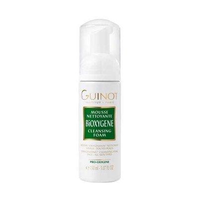 Mousse Bioxygene / Оксигенирующий Очищающий Мусс