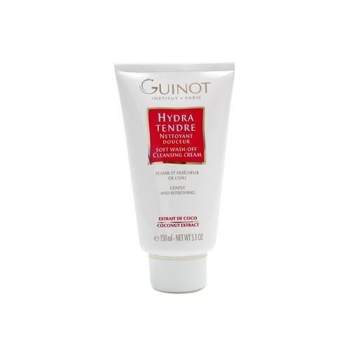 Hydra Tendre / Нежный Очищающий Крем Все типы кожи