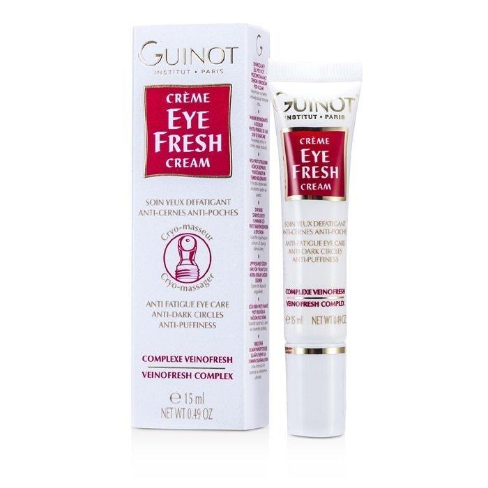 Creme Eye Fresh / Освежающий крем против отеков и темных кругов в области глаз