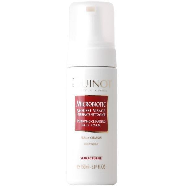 Microbiotic Mousse / Очищающий Мусс Жирная кожа 150 ml