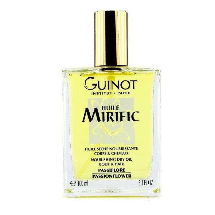 Guinot Huile Mirific / Сухое питательное масло для тела и волос