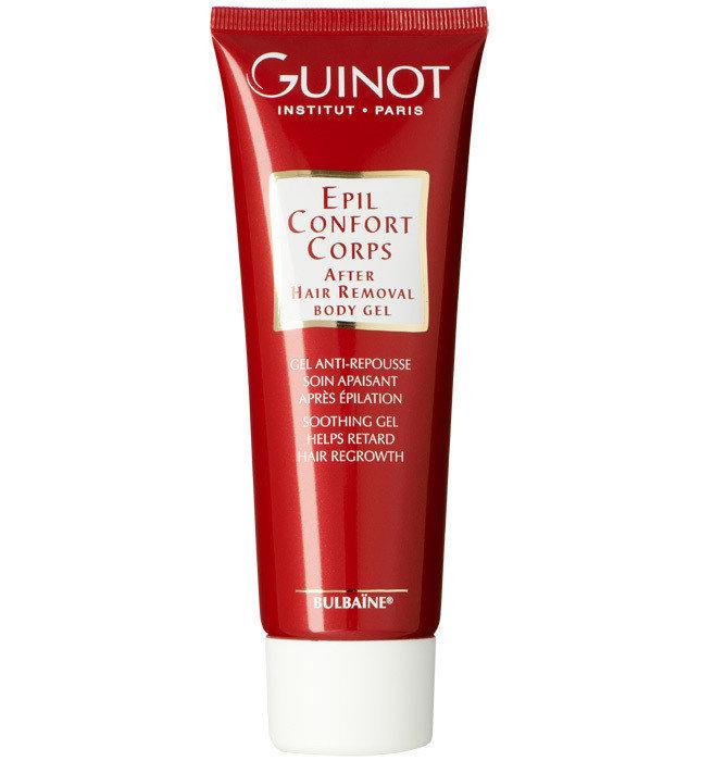 Depil Logic Corps / Молочко против роста волос для тела после эпиляции