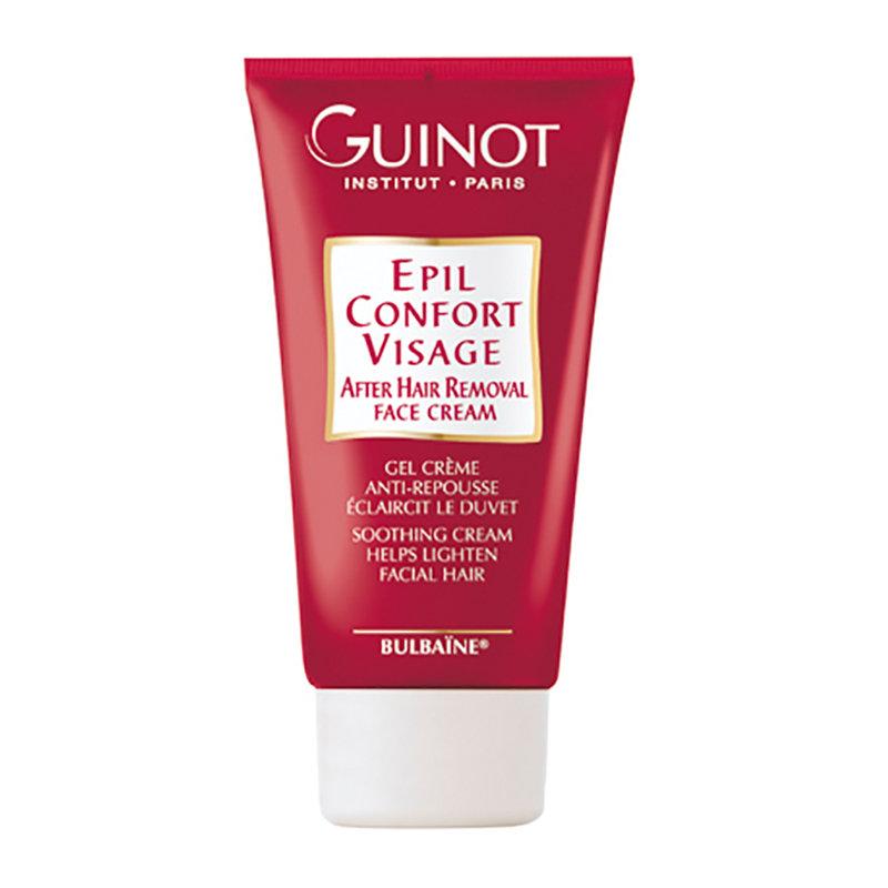 Epil Confort Visage / Успокаивающий Крем-Гель Ингибитор Роста Волос для Лица