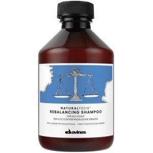 Rebalancing Shampoo / Баланс, серия для востановления работы сальных желез Балансирующий шампунь