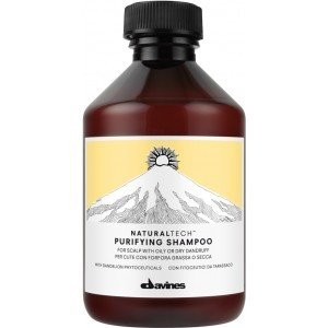Purifying Shampoo / Очищающий шампунь против перхоти