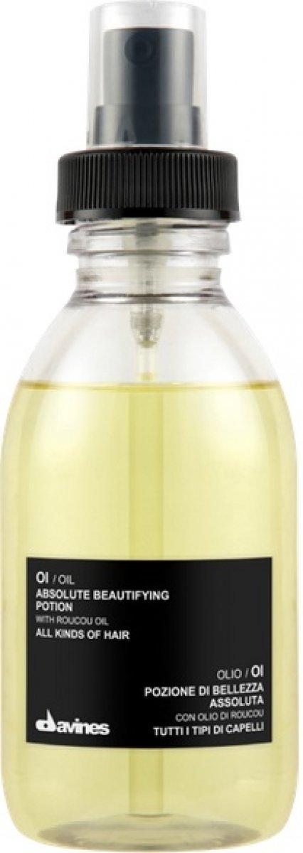 OI/Oil, absolute beautifying potion / Масло для абсолютной красоты волос