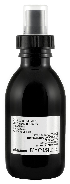 Ol / ALL IN ONE MILK / Многофункциональное молочко для волос