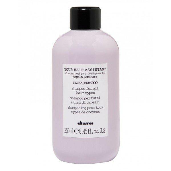 PREP SHAMPOO / Универсальный шампунь для подготовки волос к укладке