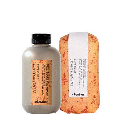Oil non Oil / Масло без масла More Inside для естественных послушных укладок