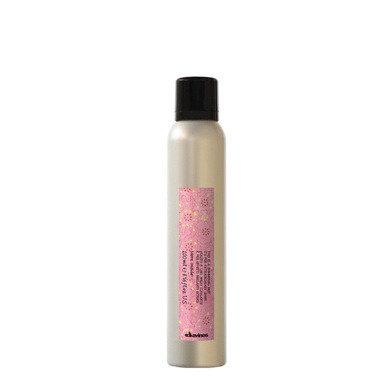 Shimmering Mist / Мерцающий спрей More Inside для исключительного блеска волос
