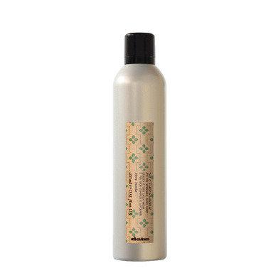 Strong Hold Hair-spray / Лак сильной фиксации more inside для длительной стойкой укладки