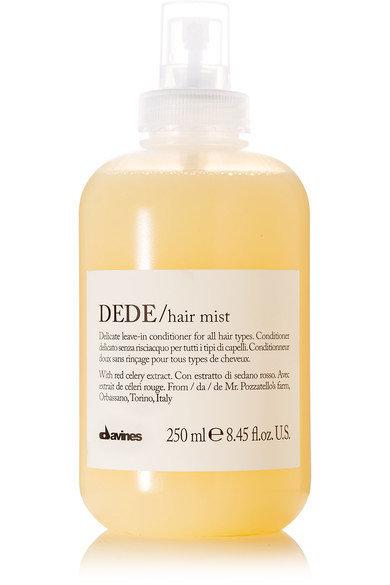 Dede\Hair mist / Деликатный несмываемый кондиционер-спрей