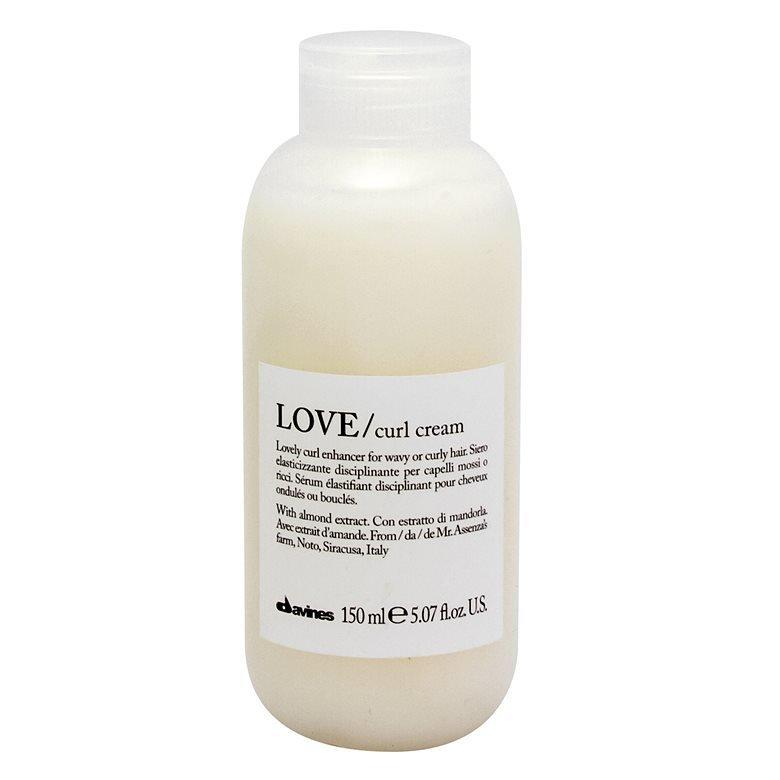 Love\Curl cream / Крем для усиления завитка