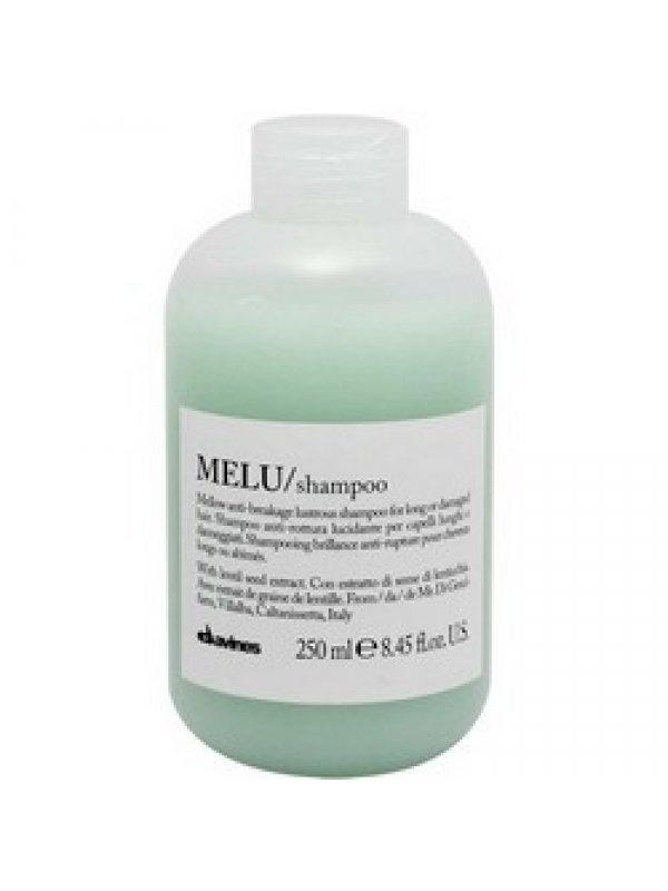 Melu\Shampoo / Шампунь для предотвращения ломкости волос