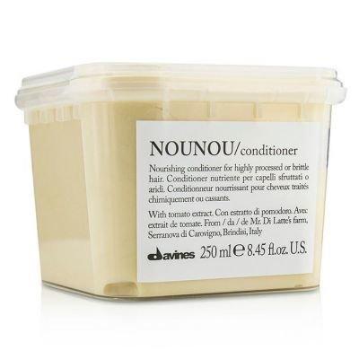 Nounou\Conditiooner / Питательный кондиционер для  волос