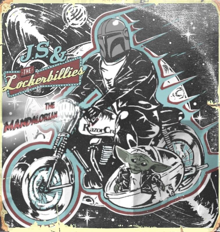 The Mandalorian (Ludwig Goransson) Charity download