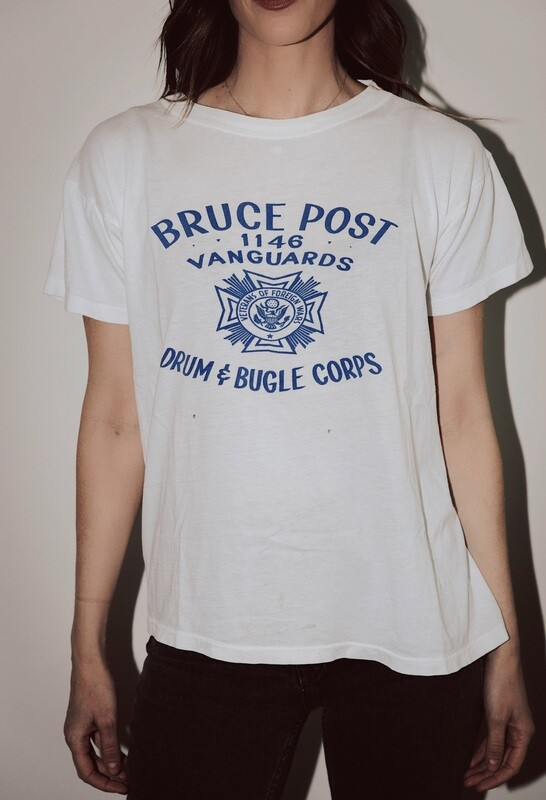 Bruce Post Vanguards