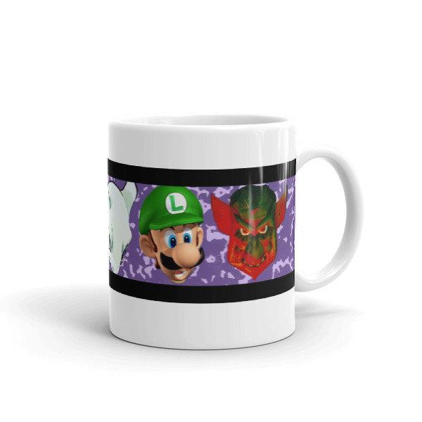 Big L & the boys Mug