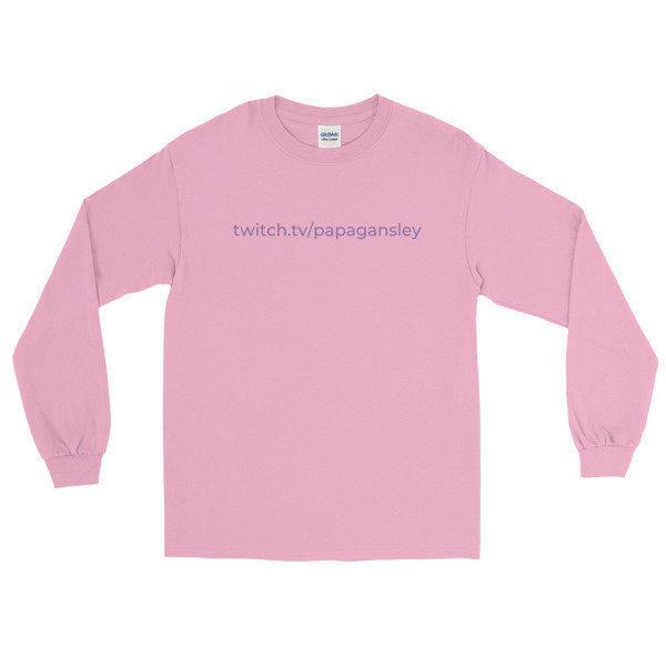 URL Long-sleeve T