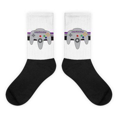 N64 papaGansley Sox