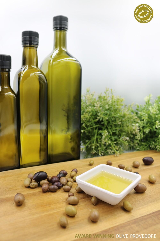 Tuscan Oil (Robust)
