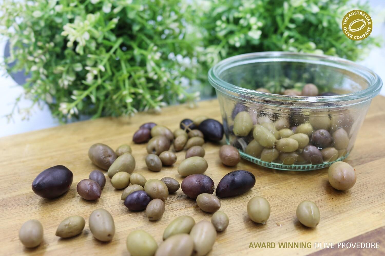 Gourmet Mix (Olives)