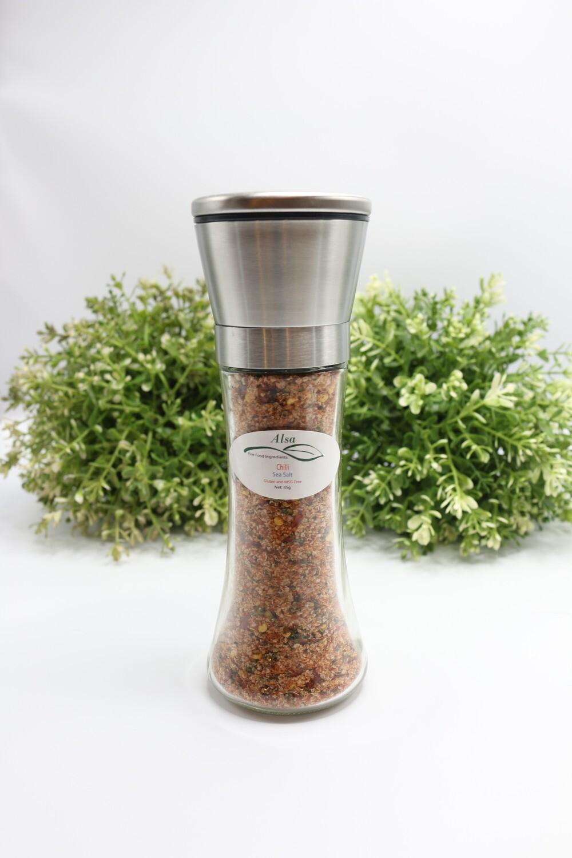 Chilli Sea Salt