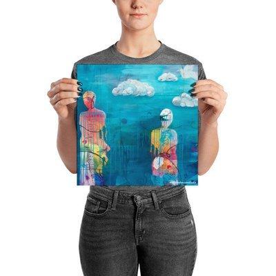 Remember Me   Poster Print
