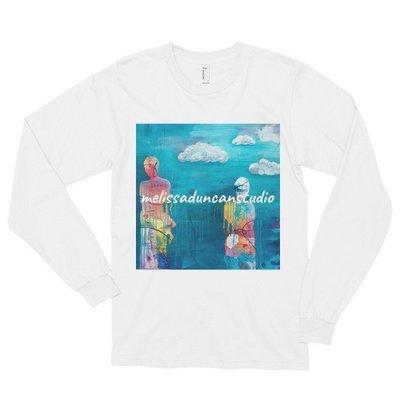 Remember Me   Long Sleeve T-Shirt (unisex)