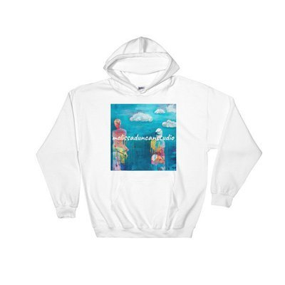 Remember Me   Hooded Sweatshirt