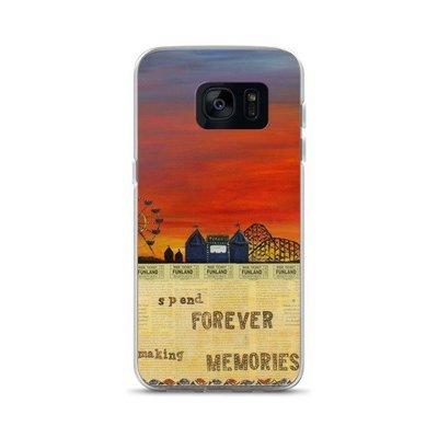 Memories   Samsung Case