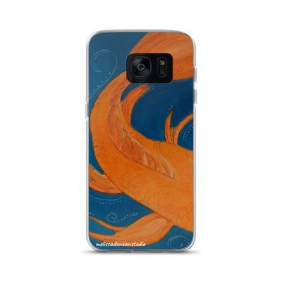 Tranquility   Samsung Case