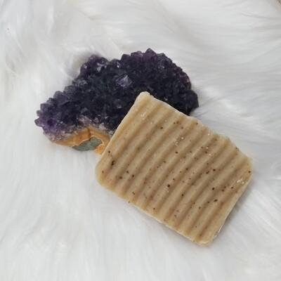 Sea Moss Yoni Soap