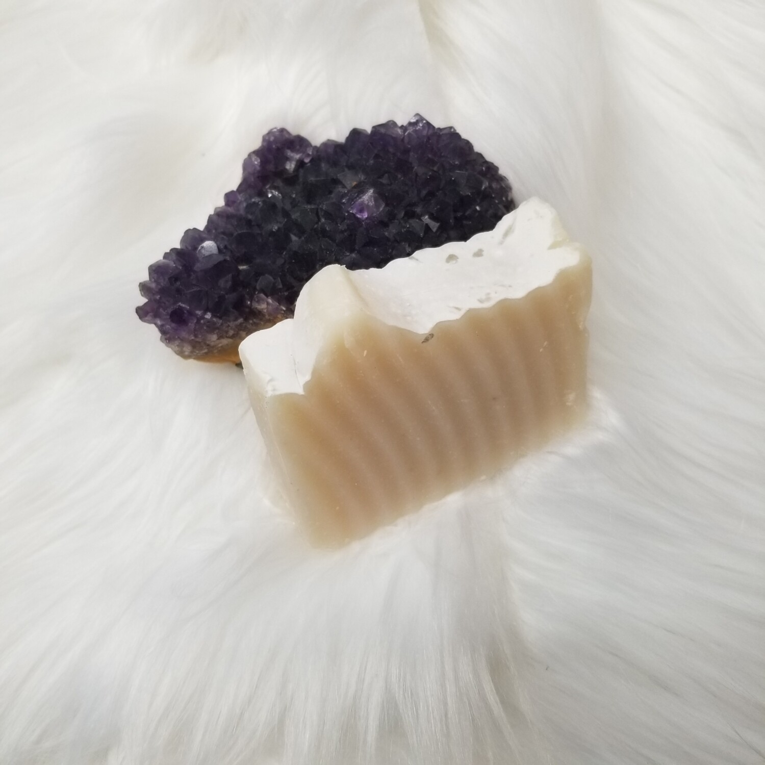 Sea Moss Soap, Unscented