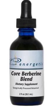 Core Berberine Blend