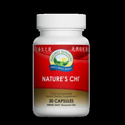 Nature's Chi