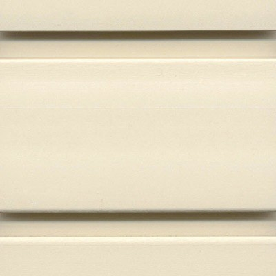 Standard Duty Wall Panel Carton Bundle (Dover White) (2438mm)