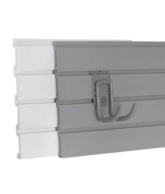 StoreWALL Basic Duty Wall Panel (1219mm) - Single Panel