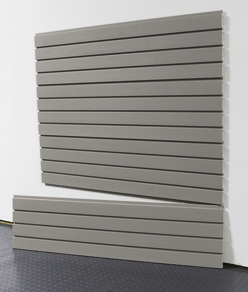 Standard Duty Wall Panel Carton (Weathered Grey) (1219mm)