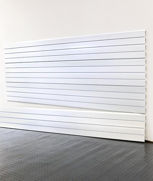 Standard Duty Wall Panel Carton (Brite White) (2438mm)