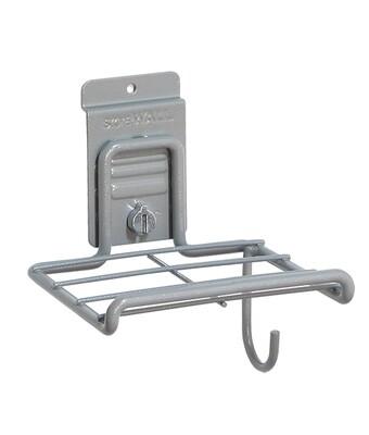StoreWALL 150mm Shelf with Cord Holder