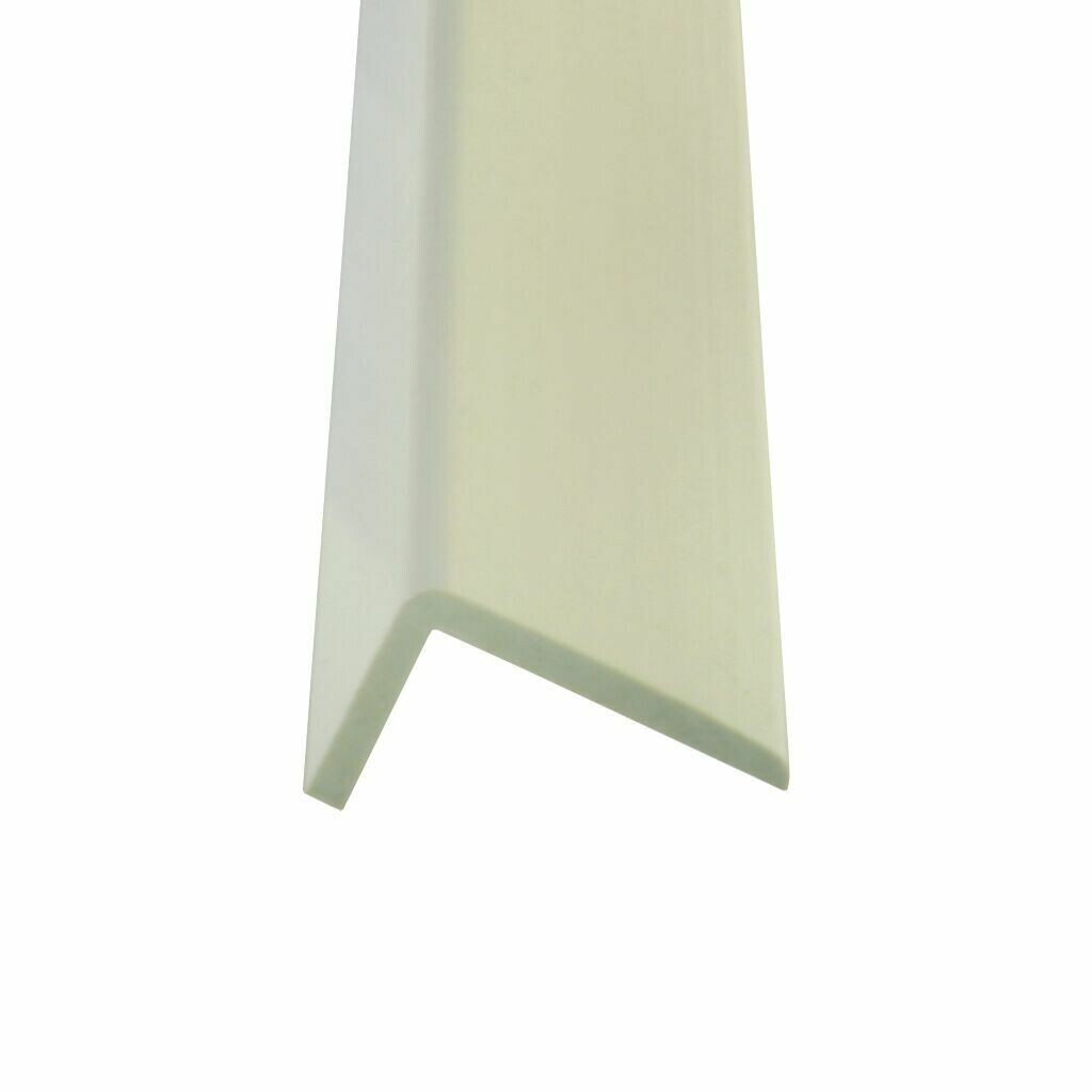 StoreWALL Wide Trim (Dover White)