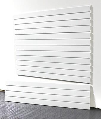 Standard Duty Wall Panel Carton (Brite White) (1219mm)