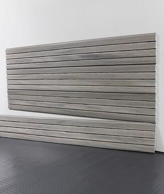 Standard Duty Wall Panel Carton (Barnwood Grey) (2438mm)